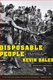 Disposable People 3rd Edition