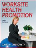 Worksite Health Promotion - 3rd Edition 9780736092913