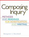 Composing Inquiry 1st Edition