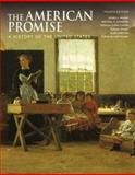 The American Promise 9780312452919