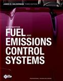 Automotive Fuel and Emissions Control Systems 3rd Edition