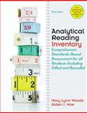 Analytical Reading Inventory 9th Edition