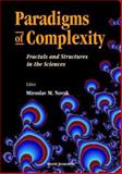 Paradigms of Complexity 9789810242923