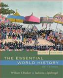 The Essential World History 9780495902928
