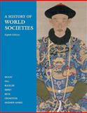 A History of World Societies 9780312682934