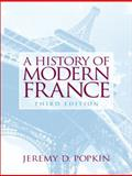 A History of Modern France 3rd Edition