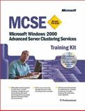 Microsoft Windows 2000 Advanced Server 9780735612938