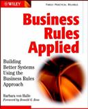 Business Rules Applied 9780471412939