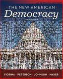 New American Democracy, the, Alternate Edition 9780205662944
