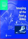 Imaging of the Foot and Ankle 9783540672944