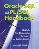 Oracle SQL and PL/SQL Handbook 9780201752946