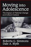 Moving into Adolescence 9780202362946