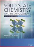 Solid State Chemistry and Its Applications 2nd Edition