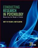 Conducting Research in Psychology 9780534532949