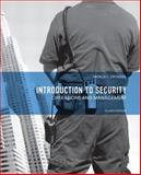 Introduction to Security 9780132682954