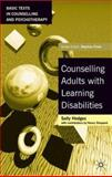 Counselling Adults with Learning Disabilities 9780333962954