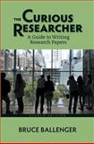 The Curious Researcher 8th Edition