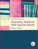 Assessing Students with Special Needs 4th Edition