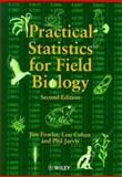 Practical Statistics for Field Biology 2nd Edition