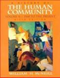A History of the Human Community 5th Edition