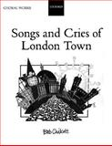 Songs and Cries of London Town 9780193432970