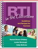 RTI in the Classroom