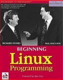 Linux Programming 9781861002976