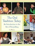 The Oral Tradition Today 9780536032980