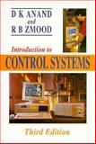 Introduction to Control Systems 9780750622981
