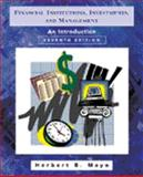 Financial Institutions, Investments, and Management 9780030312984