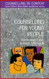 Counselling for Young People 9780335192984
