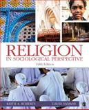 Religion in Sociological Perspective 5th Edition