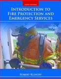 Introduction to Fire Protection and Emergency Services 5th Edition