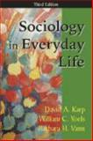 Sociology in Everyday Life 9781577662990