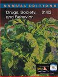 Drugs, Society and Behavior 9780072432992