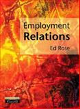 Employment Relations 9780201342994