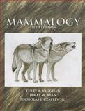 Mammalogy 5th Edition