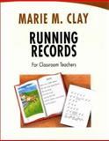 Running Records for Classroom Teachers 1st Edition
