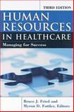 Human Resources in Healthcare 3rd Edition