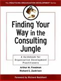 Finding Your Way in the Consulting Jungle 9780787953003
