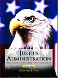 Justice Administration 9780131123007