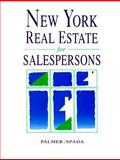 New York Real Estate for Salespersons 9780137773015