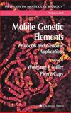 Mobile Genetic Elements 9781617373015