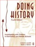 Doing History 4th Edition