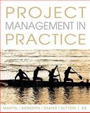 Project Management in Practice 4th Edition