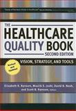 The Healthcare Quality Book 9781567933017