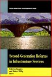 Second-Generation Reforms in Infrastructure Services 9781931003018
