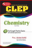 The CLEP Chemistry