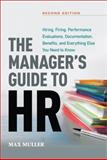 The Manager's Guide to HR 2nd Edition
