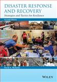 Disaster Response and Recovery 2nd Edition